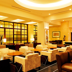 The Lobby Lounge ザ ロビーラウンジのおすすめポイント1