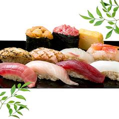 つきぢ神楽寿司 豊洲市場店の写真