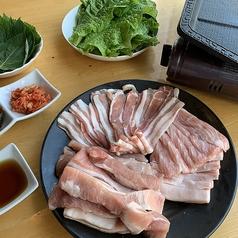 韓国料理 ピョル★ 梅田茶屋町店のコース写真