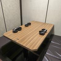 町田駅の宴会はゆったり落ち着ける和の個室空間居酒屋