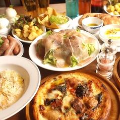 アンドピープル神南 And people jinnanのおすすめ料理1