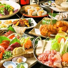 かこみ庵 金沢片町店のおすすめ料理1