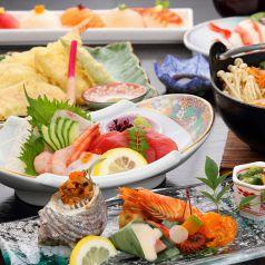 創味鮨肴 う我寿のおすすめポイント1