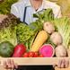 おかわり自由!提携農家の新鮮野菜★