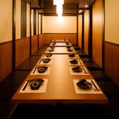個室居酒屋 鶏の吉助 川越店の雰囲気3