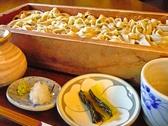 蕎麦道楽 高はしのおすすめ料理2
