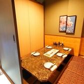 個室確約★何名様でも個室へのご案内をお約束!京橋駅周辺で居酒屋をお探しであればぜひ当店をご利用下さい♪