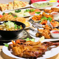 スパイス HUB 六番町店のおすすめ料理2