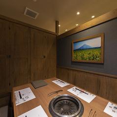 個室は人気のため、早めのご予約がおすすめです。 宴会は26名様まで可、コース料理・飲み放題も承っております。