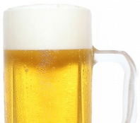 18時まで生ビール100円!