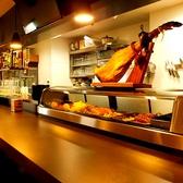 bar Hayashi ハヤシの雰囲気3