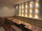 ビュッフェ レストラン ラ フォーレ ホテルグリーンタワー 幕張の雰囲気2