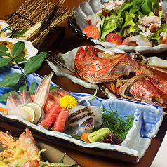 海鮮と蟹 個室居酒屋 豊浜のおすすめ料理1