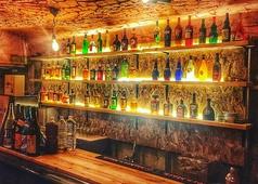 bar GORILLAの写真