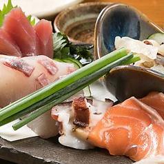 魚菜家 宇豆真季 さかなや うずまきの写真