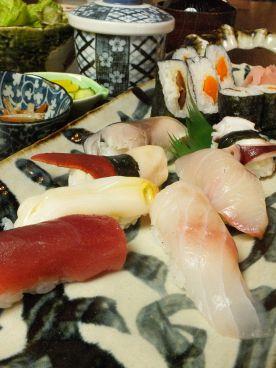 ひかり寿司 ひたちなかのおすすめ料理1