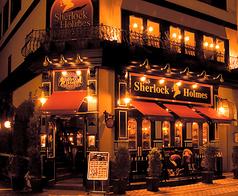 Sherlock Holmes シャーロックホームズの写真