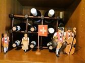 スイスレストラン ル・シャレーの雰囲気2