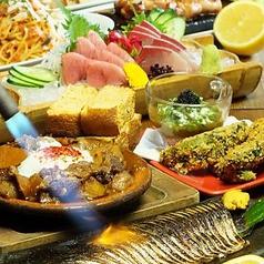 汁べゑ シルベエ 渋谷店 チョップスティックカフェのおすすめ料理1