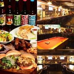 ケンビーズ ブリュー パブ KeMBY's Brew Pubの特集写真