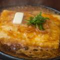 料理メニュー写真ひろとのトーフステーキ