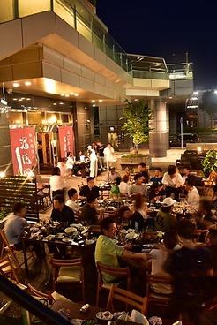 岐阜駅前ビアガーデン SAKAZUKI サカズキのおすすめ料理1