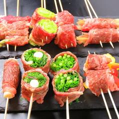 肉菜DoKoRoゴッち び~ふすたいる 柳町店の写真