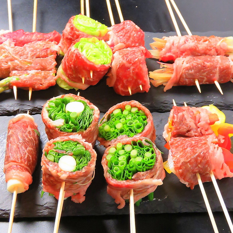 肉菜DoKoRoゴッち び~ふすたいる