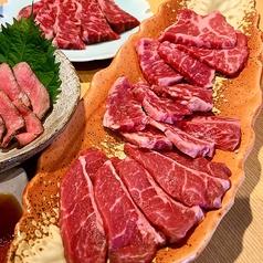 焼肉 暁のおすすめ料理1