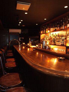 ショットバー ウェル Shot Bar Welの雰囲気1
