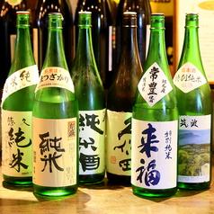 串とんぼ 勝田店のコース写真