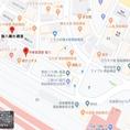 【離れ個室地図】
