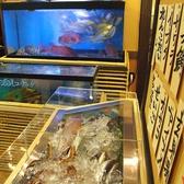 魚鮮水産 越谷東口店の雰囲気2