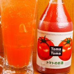 太陽のトマト麺 Next 新宿ミロード店のおすすめポイント1