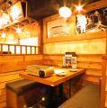 四十八漁場 渋谷桜丘店の雰囲気1