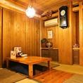 宮古島の歴史を物語る数々の調度品。昭和初期の宮古島へタイムスリップしたような空間をお楽しみ下さい。