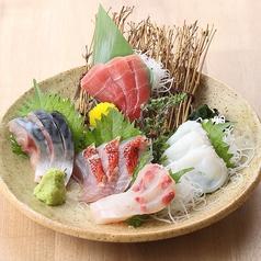 日本酒と魚 chikakuのおすすめ料理1