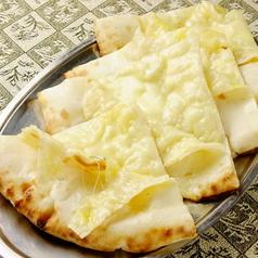 チーズナン Cheese Nan