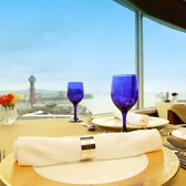 展望レストラン ラピュタ LAPUTA 福岡サンパレス ホテル&ホールの雰囲気3