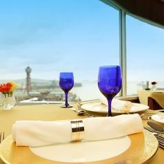 展望レストラン ラピュタ LAPUTA 福岡サンパレス ホテル&ホールの雰囲気2