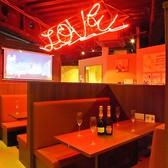 【30名様から貸切OK♪】最大108名まで入れるお店が少人数から貸切利用できます!団体様やパーティにオススメ☆カラオケ・ダーツ・DJ・プロジェクター・個室あります★★