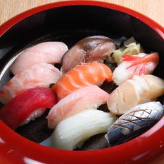 釧路すし酒場 笑楽 しょうらく 白石店のおすすめ料理1