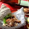 酒食テーブル 紀 ノリ NORIのおすすめポイント3