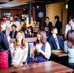 相席屋 広島並木通り店の写真