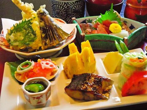 日本料理・仕出し やま十