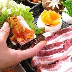 オムニ食堂 松戸店の写真