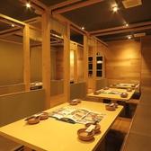 温野菜 松山三番町店の雰囲気2