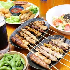 やきとり倶楽部 鶴見店のおすすめ料理1