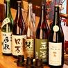 そば道 東京蕎麦スタイル 大井町本店のおすすめポイント3