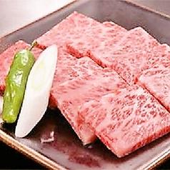 上カルビ(塩・タレ)